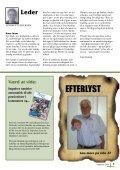 På tur med Gunlög - Svendborg kommune - Page 3