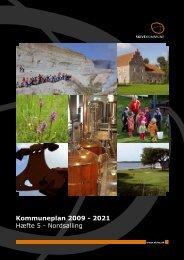 Kommuneplan 2009 - 2021 Hæfte 5 - Nordsalling - Skive.dk