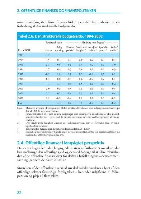 Du kan downloade publikationen i PDF her. - Finansministeriet
