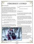 Ladda ned stridsreglerna i PDF-format! - Thule-kampanjen - Page 5