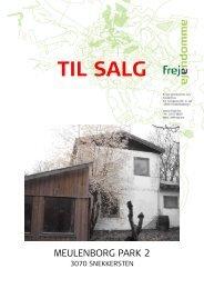 TIL SALG - freja.biz