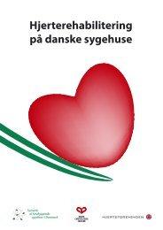 Hjerterehabilitering på danske sygehuse - Hjerteforeningen