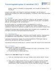 Forretningsbetingelser & takstblad 2013 - Assens Havn - Page 7