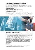 Omtanke Fra tankbil til silo - Aalborg Portland - Page 2