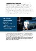 Omtanke Fra tankbil til silo - Aalborg Portland - Page 4