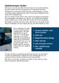 Omtanke Fra tankbil til silo - Aalborg Portland - Page 5