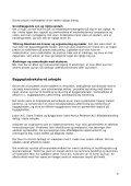 Afslutningsrapport - Byggeriets Uddannelser - Page 6