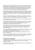 Afslutningsrapport - Byggeriets Uddannelser - Page 7