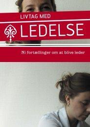 livtag m ledelse.pdf - Lederweb