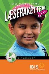 LÆSERAKETTEN 2013 1 - Hele Verden i Skole