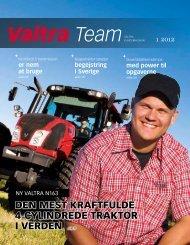 Valtra Team 1|2012