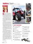 Valtra Team 1|2012 - Page 2