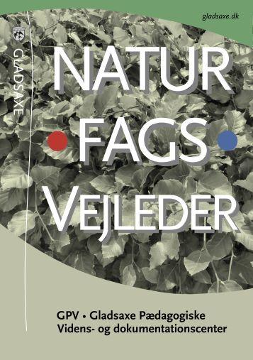 Naturfagsvejleder i Gladsaxe - Brønshøj Skoles hjemmeside
