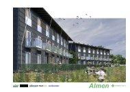 ALMEN+ tilbud 27.08.09 Almen +RAMMEAFTALE 2 - KAB