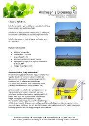 E-mail: kontakt@andresens-bioenergi.dk www.andresens ...
