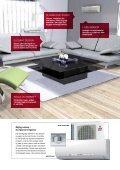 KIRIGAMINE LUFTVARMEPUMPE - EnergiMidt - Page 3