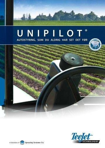 UniPilot ® - TeeJet
