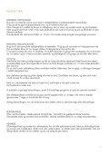 vedligeholdelse - Fritz Hansen - Page 6