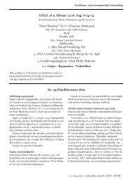 Corel Ventura - BATCH045.CHP - Forsikrings- og Erstatningsretlig ...