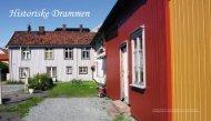 Historiske Drammen