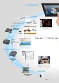 Download Brochure - NAVnet TZtouch - Page 6