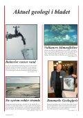 GEOLOGISK NYT - Skagen Innovation Center - Page 3