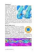 Meteorologiske forhold kapflyvning fra Sverige - Dansk Brevduesport - Page 6