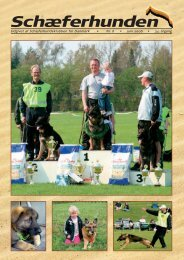 Nr. 6 - Schæferhundeklubben for Danmark