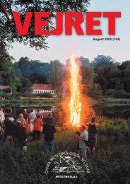 Nr. 3 - 27. årgang August 2005 (104)