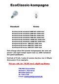 Så skal der spares på strømmen - Tri-Pak Smøremidler - Page 2