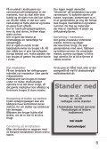 Fredagsarrangementer Branden......... - Sejlklubben København - Page 5