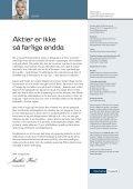 En fodboldlegionær vender hjem - Danske Invest - Page 3