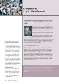 En fodboldlegionær vender hjem - Danske Invest - Page 6