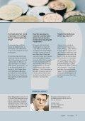 En fodboldlegionær vender hjem - Danske Invest - Page 7