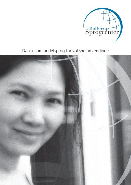 dansk som andetsprog for voksne udlændinge