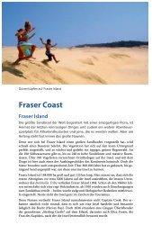 Gold Coast und Hinterland