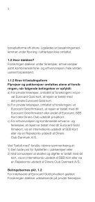 71862_ec forsikringsbetingelser_nyt layoutml.indd - Eurocard - Page 3