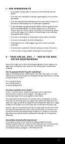 Forsikringsbestingelser (fra 70 år) - Loving Italy - Page 3