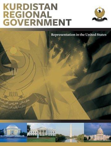 Kurdistan regional government - TS Navigations LLC