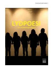 Evaluering af projekt Lydpoesi (Evaluering_2.pdf)