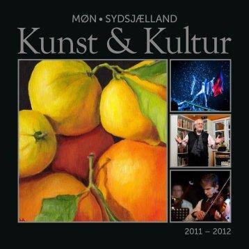 Kunst & Kultur - Vordingborg Kommune