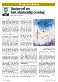 KIRKEBLADET - Nøvling kirke - Page 3