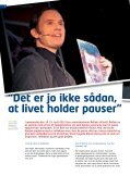 """Livet holder ikke pauser"""" Interview med kunstneren Martin Hall Bliv ... - Page 4"""
