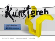 9_Kunstgreb_Ulla Hauer - Interreg IVB North Sea Region Programme
