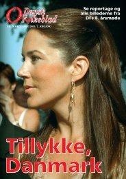 årsmøde - Dansk Folkeparti