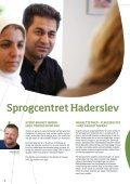 Sprogcentret Haderslev - Haderslev Kommune - Page 2