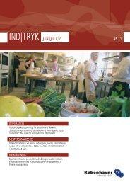 IND|TRYK - Københavns Tekniske Skole