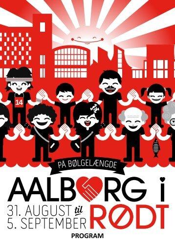 PROGRAM - Aalborg Events