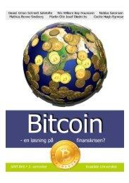 Bitcoin opgave 1.6 endelig version.pdf - Roskilde University Digital ...