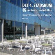 DET 4. STADSRUM OG VæRDIBASERET ... - Malmö stad